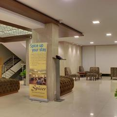 Hotel Palacio De in Goa