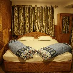 Hotel Palestine in New Delhi