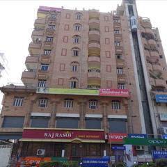 Hotel Pallavi International Patna in Patna