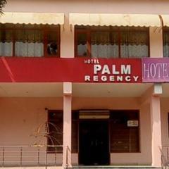 Hotel Palm Regency in Khanna