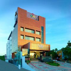 Hotel Palmyra Grand Suite in Tirunelveli