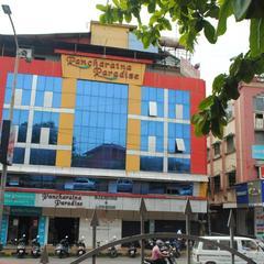 Hotel Pancharatna Paradise in Udupi