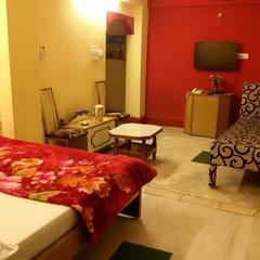 Hotel Panchwati in Bhopal