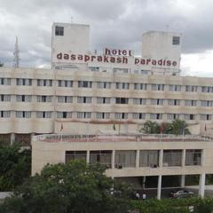 Hotel Paradise - Mysore Dasaprakash Group in Mysore