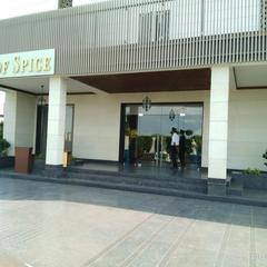 Hotel Parador in Firozabad