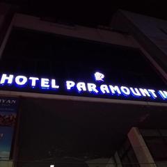 Hotel Paramount Inn in Rajkot