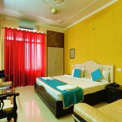 Hotel Paras Plaza in Rishikesh