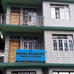 Hotel Parichit in Namchi