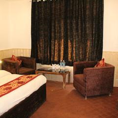 Hotel Parin Patnitop in Patnitop