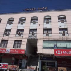 Hotel Park in Indore