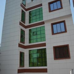 Hotel Park Inn in Varanasi