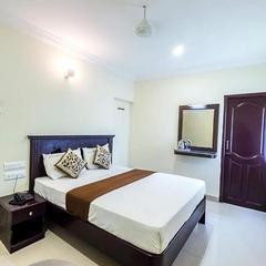 Hotel Park Plaza in Rameshwaram