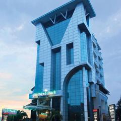 Hotel Park Residency, Kakkanad in Cochin