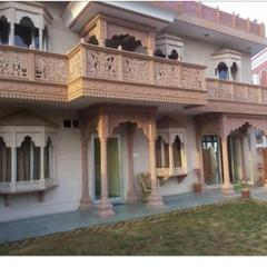 Hotel Park Resort in Ranthambhore