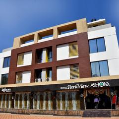 Hotel Park View Ashoka in Guna