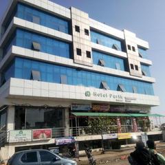 Hotel Parth Executive in Latur