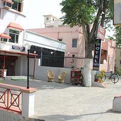 Hotel Parth in Haridwar