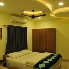 Hotel Pasupala Grand in Anantapur
