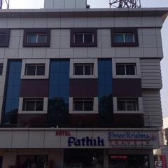 Hotel Pathik in Udaipur