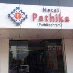 Hotel Pathika in Jalgaon