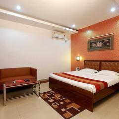 Hotel Pawanputra in Bhiwadi