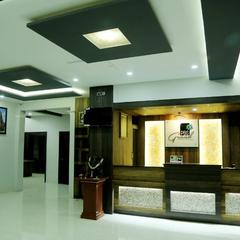 Hotel Pbs Grand in Hospet