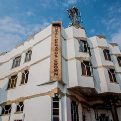 Hotel Pegasus Crown in Shillong
