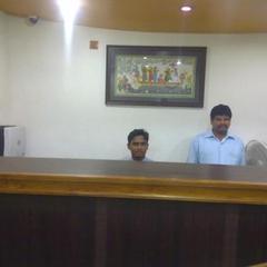 Hotel Pelican in Bhubaneshwar
