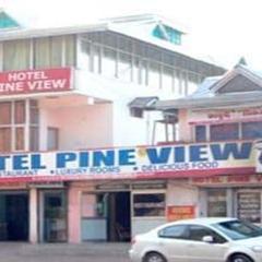 Hotel Pine View in Shimla