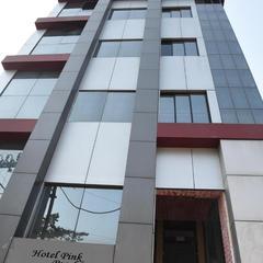 Hotel Pink Pearl in Raigarh