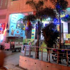 Hotel Pink Stone in Fatehabad