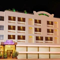 Hotel Pinnacle in Ahmedabad