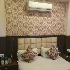 Hotel Platinum Inn in Prayagraj