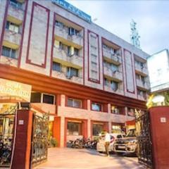 Hotel Plaza Inn in Varanasi