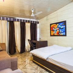 Hotel Plaza Residency in Dharamshala