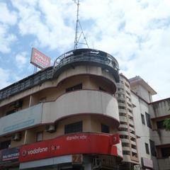 Hotel Pooja Palace in Ahmadnagar
