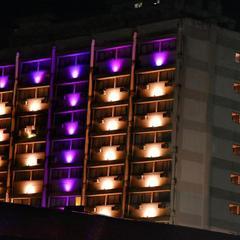 Hotel Poonja International in Mangalore