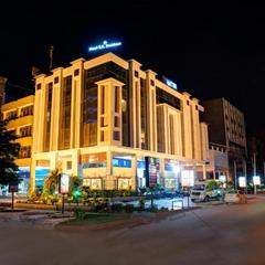 Hotel Pr Residency in Amritsar