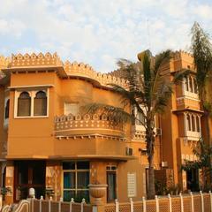Hotel Pratap Palace in Chittorgarh
