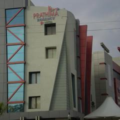Prathima Regency in Karimnagar