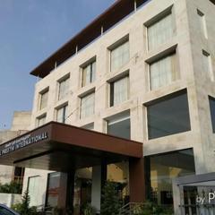 Hotel Preethi International in Mysore