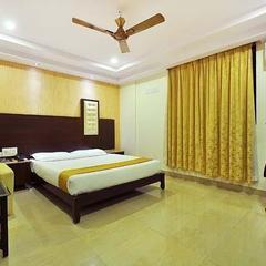 Hotel Premier Comfort in Bengaluru