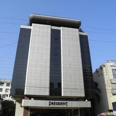 Hotel President in Indore