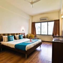 Hotel President Inn By Sky Stays in Gandhinagar