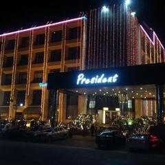 Hotel President in Jalandhar