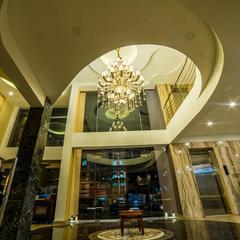 Hotel President in Madurai