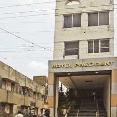 Hotel President in Pori