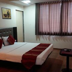Hotel Prestige Point in Nashik