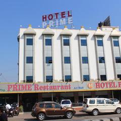 Hotel Prime in Vapi