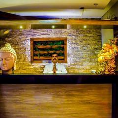 Hotel Puran Palace in Ambala